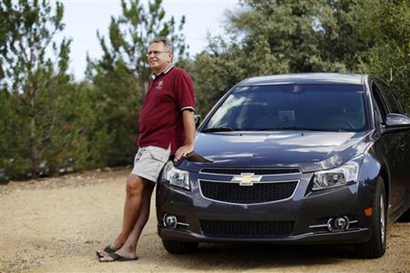 Pension or buyout? GM retirees make the tough call - Reuters