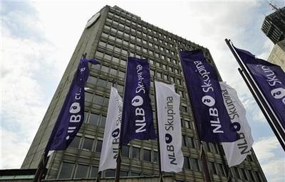 Insight: Slovenia rues bank mismanagement as bailout talk grows