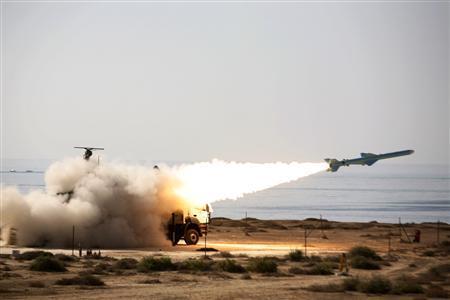 Twenty reasons not to attack Iran thumbnail
