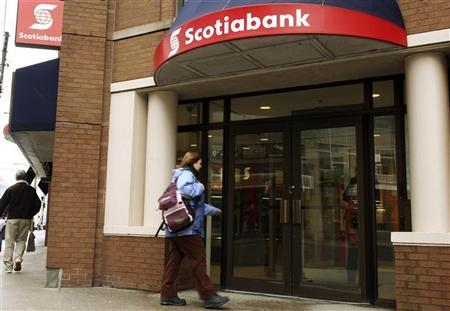 Scotiabank buys ING Direct Canada for C$3 1 billion | Reuters
