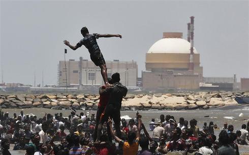 Anti-nuclear India