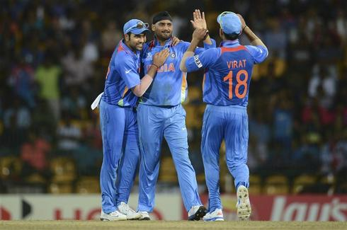 India at T20 World Cup