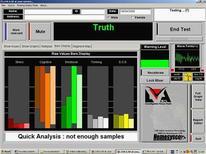 Детектор лжи GK-1. Фотография предоставлена Nemesysco 17 ноября 2005 года