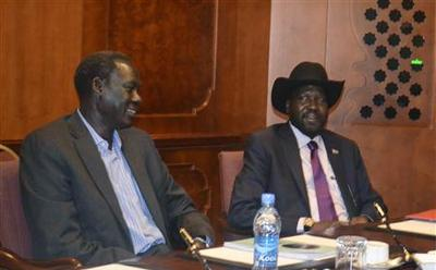 Sudan, South Sudan to resume oil exports, no wider deal