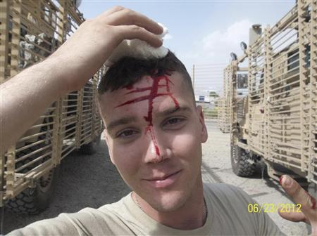 us soldier deaths in afghanistan