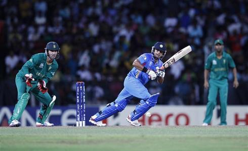 T20 World Cup: India vs South Africa