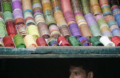 The bangle story