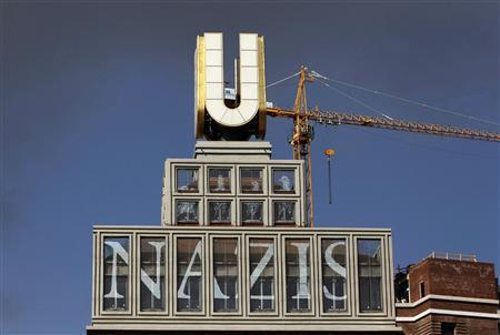 German city battles elusive new-look neo-Nazis