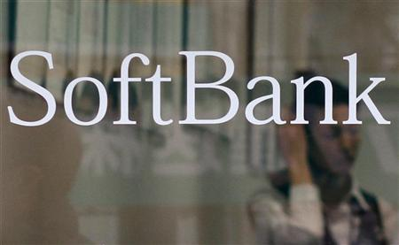 Japan's Softbank snaps up Sprint in $20 billion...
