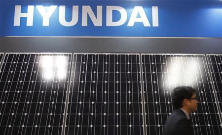 Hyundai Heavy wins $3.15 billion Saudi power plant order