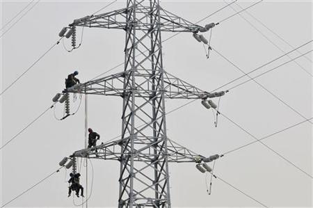 Insight: U.S. taxpayers poised to subsidize Asian coal demand