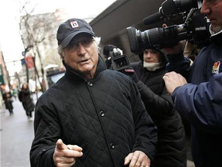 French prosecutor wants to question Madoff, UBS: source