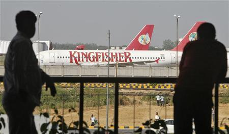 India's Kingfisher to arrange own funds to restart airline-regulator