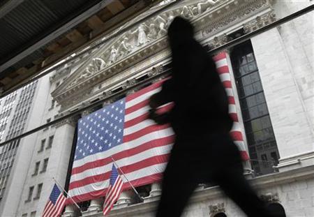 Stock markets closed as storm hobbles New York