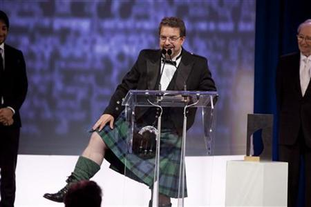 Top Canadian book prize awarded to humorist, travel writer