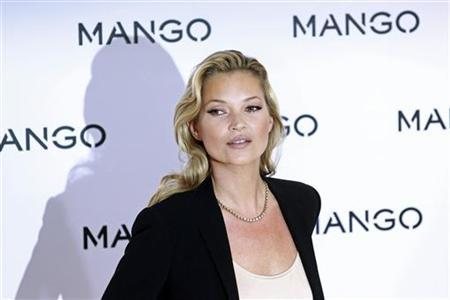 Kate Moss opens up about modeling misery