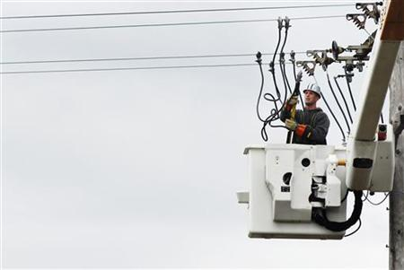 About 6 million remain without power in Northeast