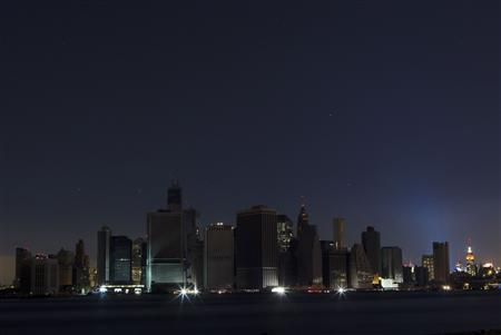 Mayor says Sandy's death toll in New York City is at least 37