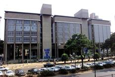 Central Bank of Kenya July 12, 2001. AN