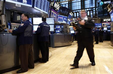 Wall Street rises in thin trade day before election