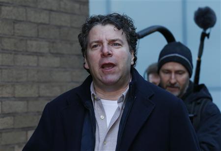UK stockbroker jailed for 13 years for