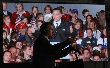 Analysis: Romney is likely to break