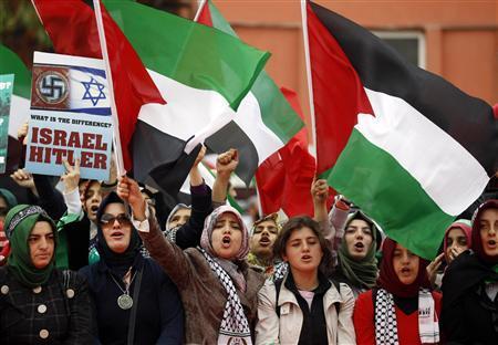 Turkey begins trial of Israeli military over Gaza ship killings