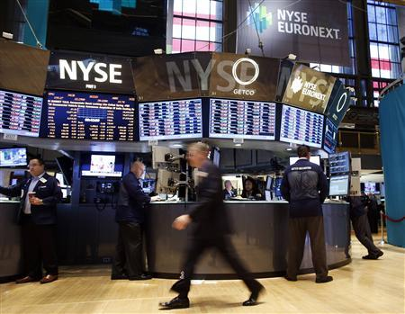 Wall Street jumps as election waiting nears the end
