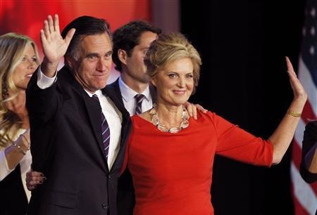 Romney concedes presidential election to Obama