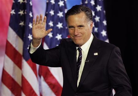 Romney's last, greatest 'turnaround'...
