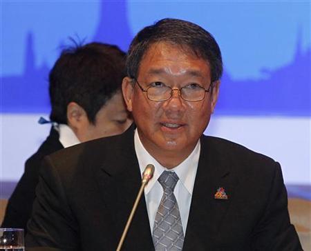 Thailand, Myanmar throw weight behind Dawei zone