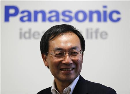 At Panasonic, blunt chief looks to force turnaround - Reuters