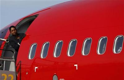 Norwegian Air takes on big names with long-haul challenge