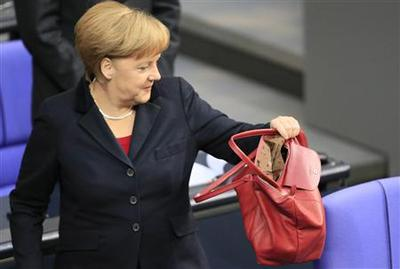 Portugal hopes to deliver success story to Merkel