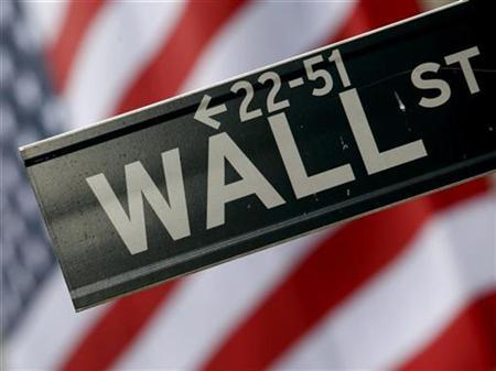 Wall Street to Washington: Time to compromise on fiscal cliff