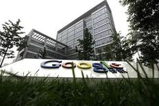 Google informó que varios de sus servicios en Internet habían sido bloqueados en China. En la imagen, de archivo, la antigua sede de Google en Pekín. REUTERS/Jason Lee/Files