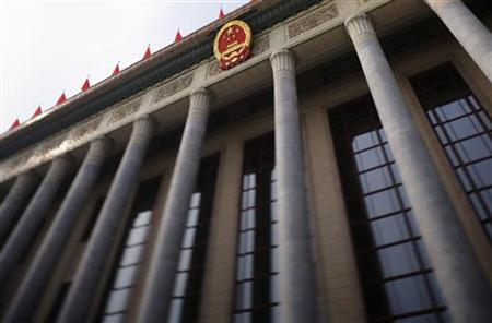 広東省書記ら「資産公開いずれ必要」、温首相の報道には触れず