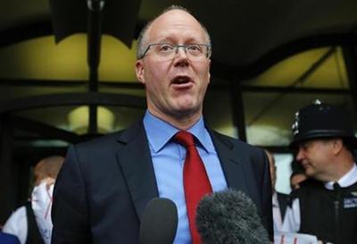 英BBC監督機関会長「抜本的改革を」、会長の引責辞任で