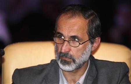 シリア反体制派が統一組織を樹立、代表にイスラム教聖職者