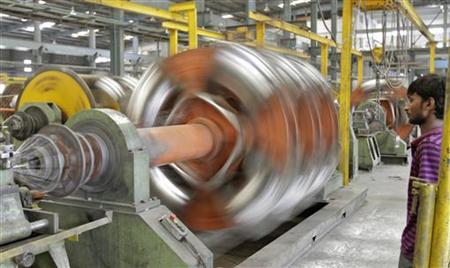 Expert views - Industrial output slips 0.4 pct in Sept