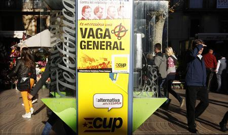 Catalan language pride fuels independence debate