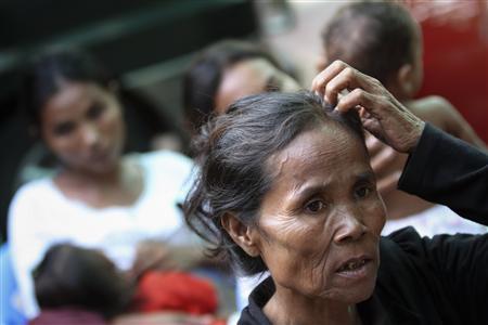 Insight: Land conflict, impunity dim Cambodia's awakening