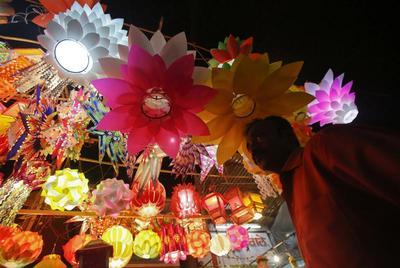 Global Diwali