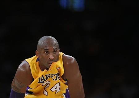 Bryant says excited about new Lakers coach D'Antoni