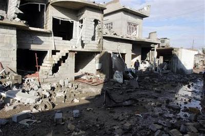 Car bomb blasts kill at least 14 across Iraq: sources