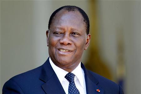 Ivory Coast's Ouattara dissolves government