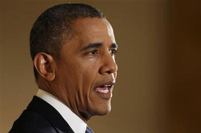"""""""No evidence"""" of classified information breach in Petraeus case: Obama"""