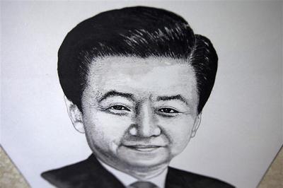 China's next leader