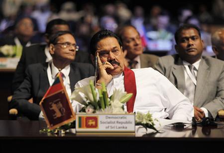 Insight: Sri Lanka's