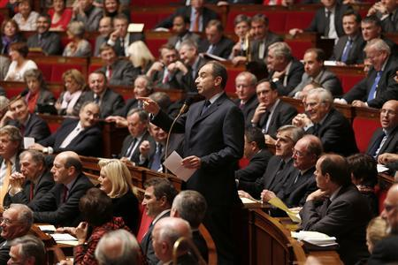 French right debacle opens window for Sarkozy